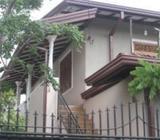Upstairs for Rent Piliyandala
