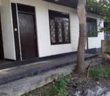 Single House for Rent - Dehiwala