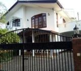 Upstair House for Rent in Pepiliyana