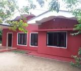 05 Br House for Rent - Gothatuwa