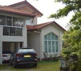 Fully Furnished House for Rent - Talawatugoda