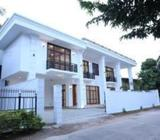 Luxury House for Rent - Colombo 06
