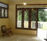 Upstair for Rent in Pannipitiya