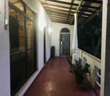 House for Rent in Kotte
