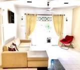 3 Bedroom House For Rent In Colombo 08