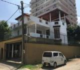 6 bed roomed House for rent – Wellawatte, Colombo 06