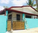 Newly Build House for Rent in - Meegoda
