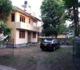 Upstairs House for Rent - Panadura