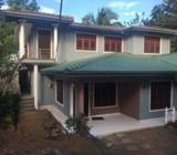 House For Rent in Kandy (Two stories