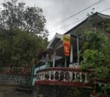 House for Rent (upstairs) in Monaragala Town