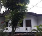 House Rent in Moratuwa (Upstair