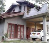House for rent in Kadawatha