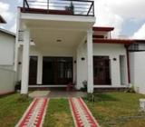 Brand New Upstairs House in Malabe