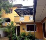 Immediate Sale of A House in Panadura