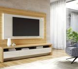 TV Stands And Wall Units To Organize And Stylize Your Home