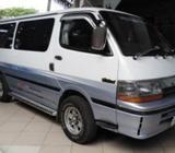 Toyota Super GL 113 1994