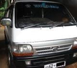 Toyota Hiace 1990