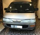 Toyota townace 1995