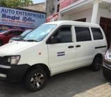 Toyota KR 42 2000