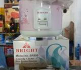 1 L Rice Cooker B/new