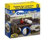 Couch Coat - Convenient Reversible Sofa Cover 32AW