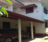 Two Stories Luxury House for Sale at Horana.