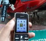 Nokia Cseries C2 01 (Used