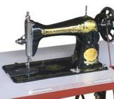 NEW BUTTERFLY SEWING MACHINE JA2-2