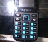 Q Mobile phone (Used