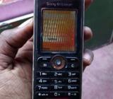 Sony Ericsson (Used