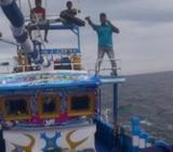 Boat 43 ft