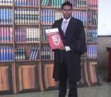 A/L Accounting (English Sinhala medium