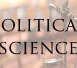 Political Science - Sinhala Medium (A/L
