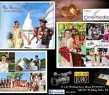 Wedding Videography Full HD Blue Ray
