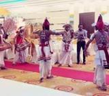 Traditional Dancing (Girls & Boys