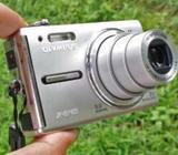 Olympus 5x zoom Digital Camera