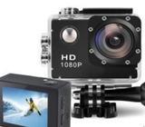 HD 720p Sport Camera Waterproof Action Web Cam A7