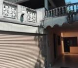 Land with Big Upstair House for Sale in Panadura