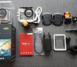 Original Eken H9R sport action camera