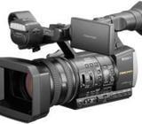Sony Full HD Video Camera