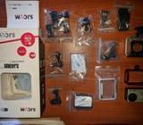 Sjcam Sj4000 Wifi Full Hd Action Camera