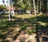 04 Land Plots for Sale in Katunayake