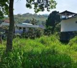 Prime Land for Sale in Peradeniya