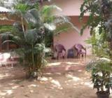 74 Perch Land with House for Sale in Meegoda