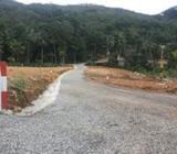 Selling Eheliyagoda land lot 20
