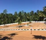 Plot 06 Land for sale in Athurugiriya