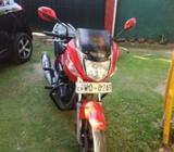 Hero CBZ Honda 2011