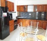 Furnished Apartment for Rent - Colombo 04