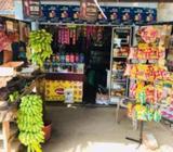 Shop for Rent Navatkudah