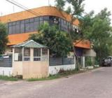 Investment Property- 7000 Sf.Ft Two Story Building Close to Katunayake
